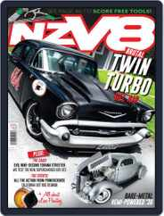 NZV8 (Digital) Subscription November 24th, 2013 Issue