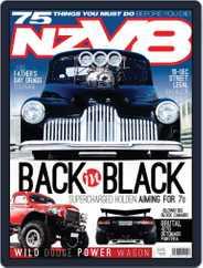 NZV8 (Digital) Subscription September 29th, 2013 Issue