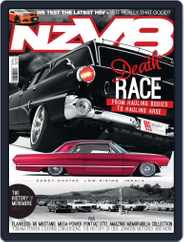NZV8 (Digital) Subscription September 1st, 2013 Issue