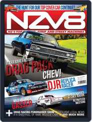 NZV8 (Digital) Subscription July 7th, 2013 Issue