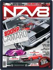 NZV8 (Digital) Subscription June 9th, 2013 Issue