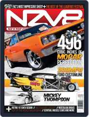 NZV8 (Digital) Subscription May 12th, 2013 Issue