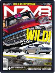 NZV8 (Digital) Subscription April 7th, 2013 Issue