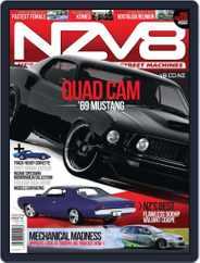 NZV8 (Digital) Subscription February 10th, 2013 Issue