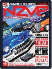 NZV8 (Digital) Subscription October 28th, 2012 Issue