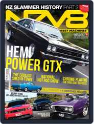 NZV8 (Digital) Subscription August 9th, 2012 Issue