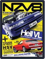 NZV8 (Digital) Subscription January 3rd, 2012 Issue