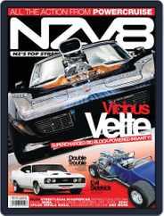 NZV8 (Digital) Subscription November 27th, 2011 Issue