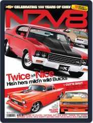 NZV8 (Digital) Subscription October 30th, 2011 Issue