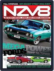 NZV8 (Digital) Subscription October 2nd, 2011 Issue