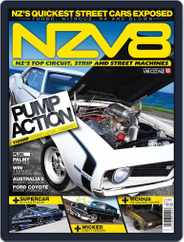 NZV8 (Digital) Subscription September 7th, 2011 Issue