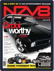 NZV8 (Digital) Subscription August 8th, 2011 Issue