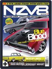 NZV8 (Digital) Subscription June 13th, 2011 Issue