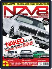 NZV8 (Digital) Subscription May 15th, 2011 Issue