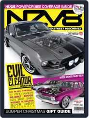NZV8 (Digital) Subscription November 28th, 2010 Issue