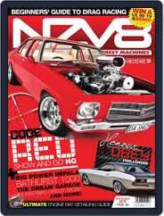 NZV8 (Digital) Subscription October 31st, 2010 Issue