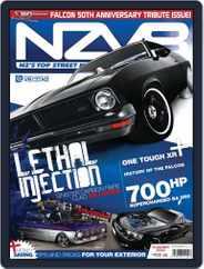 NZV8 (Digital) Subscription October 3rd, 2010 Issue