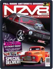 NZV8 (Digital) Subscription July 11th, 2010 Issue