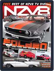 NZV8 (Digital) Subscription May 9th, 2010 Issue