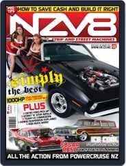 NZV8 (Digital) Subscription November 30th, 2009 Issue
