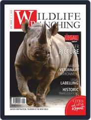 PRIVATE GAME | WILDLIFE RANCHING (Digital) Subscription October 1st, 2019 Issue