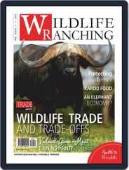 PRIVATE GAME | WILDLIFE RANCHING (Digital) Subscription October 1st, 2018 Issue