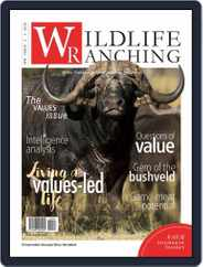 PRIVATE GAME | WILDLIFE RANCHING (Digital) Subscription June 1st, 2018 Issue