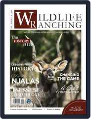 PRIVATE GAME | WILDLIFE RANCHING (Digital) Subscription November 1st, 2016 Issue