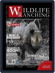 PRIVATE GAME | WILDLIFE RANCHING (Digital) Subscription June 8th, 2016 Issue