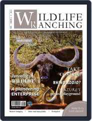 PRIVATE GAME | WILDLIFE RANCHING (Digital) Subscription August 23rd, 2015 Issue
