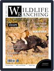 PRIVATE GAME | WILDLIFE RANCHING (Digital) Subscription June 15th, 2015 Issue