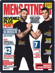 Men's Fitness - France (Digital) Subscription July 1st, 2019 Issue