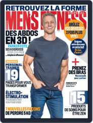 Men's Fitness - France (Digital) Subscription February 1st, 2019 Issue