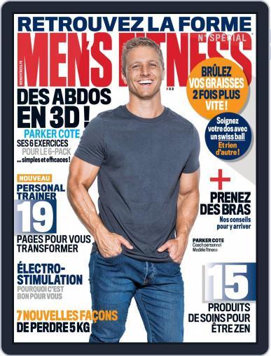 Men's Fitness - France (Digital) February 1st, 2019 Issue Cover