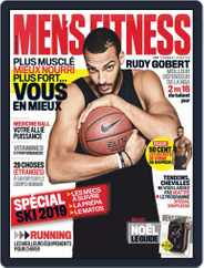 Men's Fitness - France (Digital) Subscription December 1st, 2018 Issue