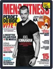 Men's Fitness - France (Digital) Subscription June 1st, 2018 Issue
