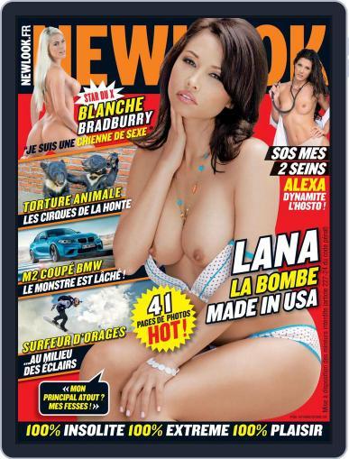NEWLOOK - France September 1st, 2016 Digital Back Issue Cover