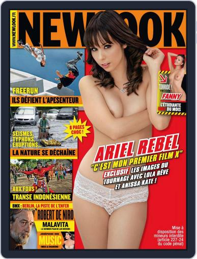 NEWLOOK - France October 16th, 2013 Digital Back Issue Cover
