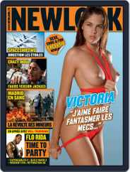 NEWLOOK - France (Digital) Subscription August 16th, 2012 Issue