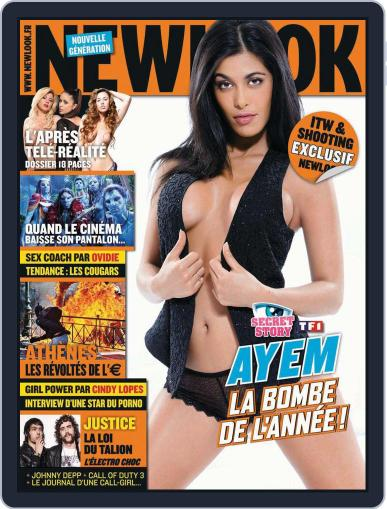 NEWLOOK - France December 27th, 2011 Digital Back Issue Cover