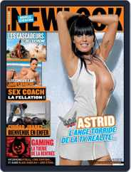 NEWLOOK - France (Digital) Subscription July 13th, 2011 Issue