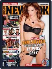 NEWLOOK - France (Digital) Subscription September 3rd, 2010 Issue