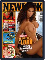 NEWLOOK - France (Digital) Subscription August 1st, 2010 Issue