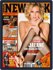 NEWLOOK - France (Digital) Subscription November 1st, 2009 Issue