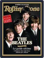 Rolling Stone France (Digital) Subscription May 26th, 2020 Issue