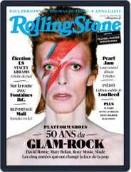 Rolling Stone France (Digital) Subscription April 1st, 2020 Issue
