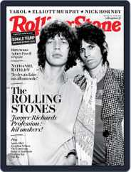 Rolling Stone France (Digital) Subscription March 1st, 2020 Issue