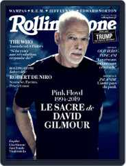 Rolling Stone France (Digital) Subscription November 13th, 2019 Issue