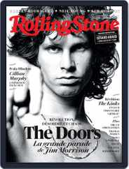 Rolling Stone France (Digital) Subscription November 1st, 2019 Issue