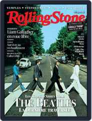 Rolling Stone France (Digital) Subscription October 1st, 2019 Issue